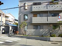 カサベージュ愛宕山WEST[205号室]の外観