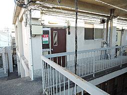 藤荘東棟[201号室]の外観