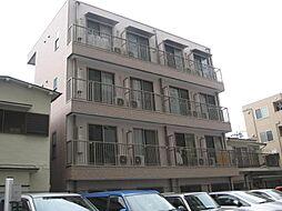 アドリーム21宮原[4階]の外観
