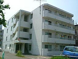 ラフォーレ新札幌[403号室]の外観