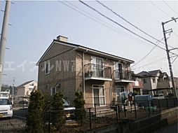 [タウンハウス] 香川県高松市御厩町 の賃貸【/】の外観