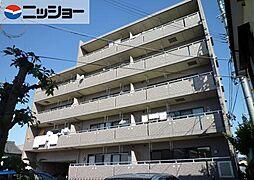 ラ・トゥール[2階]の外観