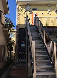 根岸ナターリア(契約金19200円で入居可能)[105号室号室]の外観