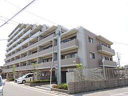 千葉県船橋市三山8丁目の賃貸マンションの外観