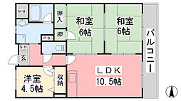 松山市駅駅 5.0万円
