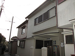 [一戸建] 兵庫県神戸市垂水区五色山4丁目 の賃貸【/】の外観