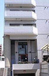 ロイヤル御池[4階]の外観
