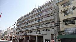 大阪府大阪市淀川区木川東4の賃貸マンションの外観