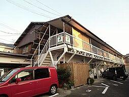 東栄荘[22 号室号室]の外観