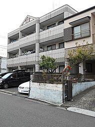 メゾン・ソレイユ[3階]の外観