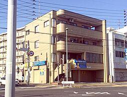 101ビル[3階]の外観