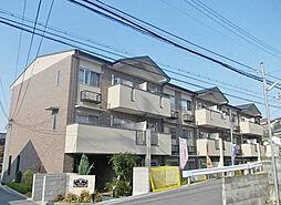 大阪府枚方市北中振1丁目の賃貸マンションの外観