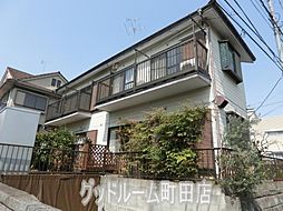[テラスハウス] 神奈川県川崎市麻生区金程4丁目 の賃貸【/】の外観