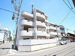 ハイツヤマギワ[2階]の外観