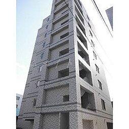 ソールタワー近代美術館[8階]の外観
