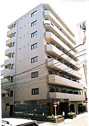 ルーブル野方弐番館[5階]の外観