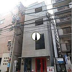 カジス六ツ角ビル[4階]の外観