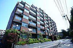 三ツ木富士見町マンション[503号室]の外観