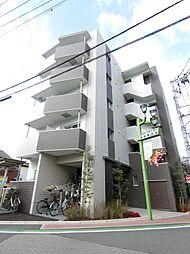 Grand chariot Nishiogu[2階]の外観