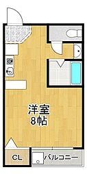 動物園前駅 4.3万円