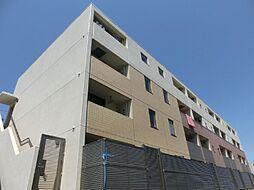 埼玉県さいたま市西区大字指扇の賃貸マンションの外観