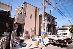 ハーモニーテラス・神戸垂水瑞穂通[2階]の外観