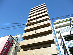 ステージグランデ新高円寺[11階]の外観