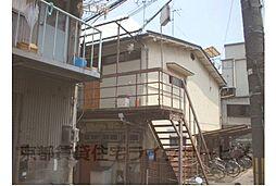 水明荘[38号室]の外観