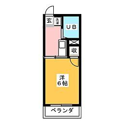 山口駅 2.4万円