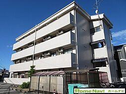 アドリーム松井[4階]の外観