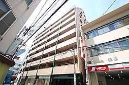 JR山陽本線 広島駅 徒歩21分の賃貸マンション