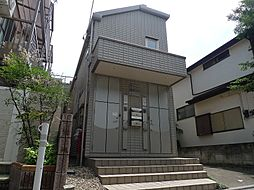 T-CUBE東中野[2階]の外観
