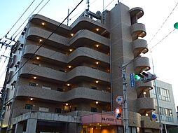 SKコートI[3階]の外観
