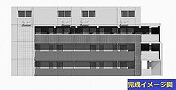 クレメントハウス[0203号室]の外観