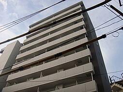 パルティール城西[6階]の外観