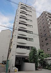 ピアグランデ順慶町[8階]の外観