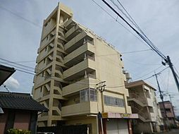 Moana le'a末広[6階]の外観