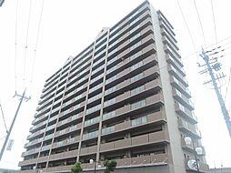 ユニハイム草津ユトリオやすらぎ館[5階]の外観