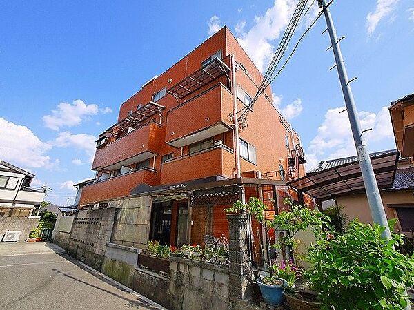 センチュリー 3階の賃貸【奈良県 / 奈良市】