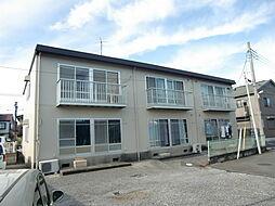 小川コ−ポ[2階]の外観