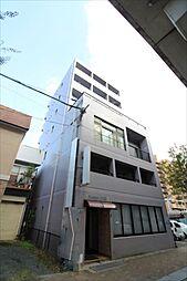 PLEAST薬院南[5階]の外観