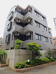 ウィン相南[3階]の外観