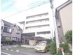 メゾンドノア元横山[2階]の外観