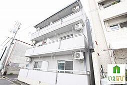 香川県高松市瀬戸内町の賃貸マンションの外観