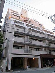 朝日プラザ赤坂[3階]の外観