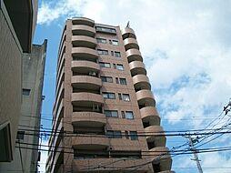 ライオンズマンション清水台第2[2階]の外観