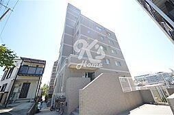 兵庫県神戸市長田区長田町5丁目の賃貸マンションの外観