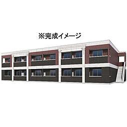 土浦市真鍋新築アパート
