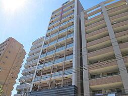 エステムコート神戸県庁前4グランディオ[12階]の外観