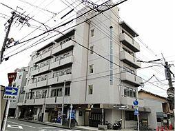 シボラ六条高倉[3階]の外観